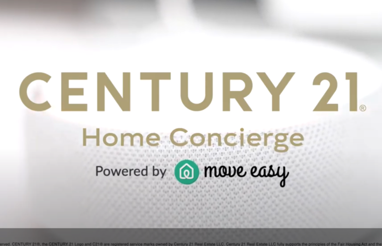 CENTURY 21® Home Concierge powered by MoveEasy